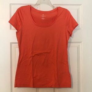 Lands End Women's tee